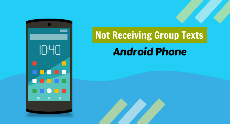 Android Not Receiving Group Texts from iPhone